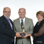 Prix d'excellence AGESSS Bernard Lachance