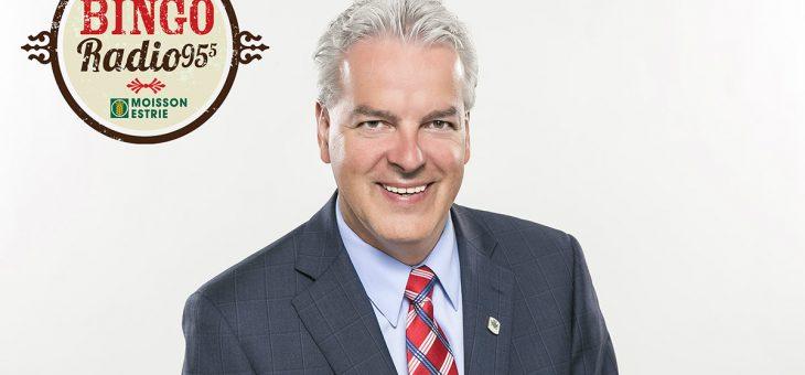 Bingo Radio: L'édition du maire Sévigny!