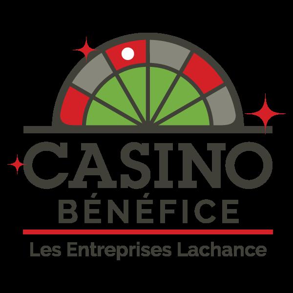 Casino bénéfice