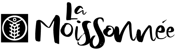 Logo La moissonnée