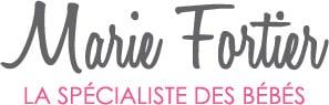 Logo Marie Fortier